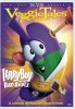 LarryBoy and the Bad Apple (DVD)