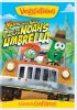 Minnesota Cuke and the Search for Noah's Umbrella (DVD)