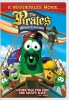 The Pirates Who Don't Do Anything: A VeggieTales Movie (DVD)
