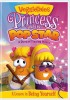 Princess and the Pop Star (DVD)