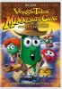 Minnesota Cuke and the Search for Samson's Hairbrush (DVD)