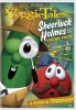 Sheerluck Holmes and the Golden Ruler (DVD)