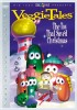 The Toy That Saved Christmas (DVD)