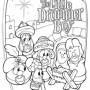 LittleDrummerBoy-Coloring_2-sm