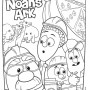 Noah_coloring1