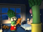 Goodnight Junior (Silly Song) - Junior Asparagus