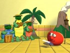 Lance the Turtle (Silly Song) - Bob the Tomato